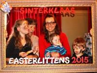 Sinterklaas 2015 (foto's Rintje Kuiken)