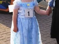 Assepoester as Cinderella